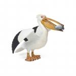 Pelican cu peste  Figurina Papo
