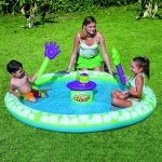 Piscina Splash and Play