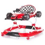 Premergator Chipolino Racer 4 in 1 red