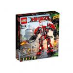 Robot de foc (70615)