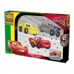 Set margele Disney Cars 3