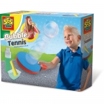 Set tenis cu baloane de sapun