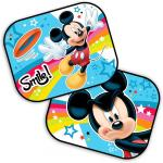 Set 2 parasolare Mickey Smile Seven SV9313