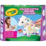 Set coloreaza unicornul