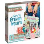 Set creativ indrazneste sa visezi Faber-Castell 0