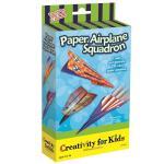 Set creativ Avioane Hartie Faber Castell 0