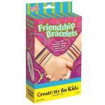 Set creativ Bratara Prieteniei Faber Castell 0