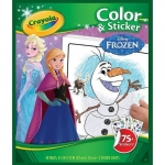 Set stickere Frozen