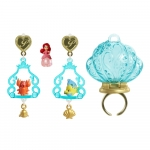 Set bijuterii asortate Little Kingdom - Ariel