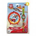 Set cadou ceas mana ceas masa Planes
