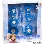 Set de ceai 10 piese Frozen