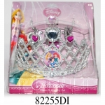 Set diadema si bijuterii Disney Princess