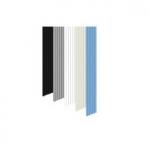 Set filamente PLA 3Doodler The Essentials