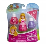 Set machiaj Disney Princess Aurora Lip Stick
