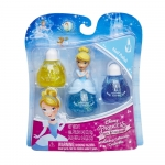 Set machiaj Disney Princess Cinderella nail