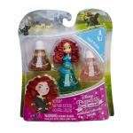 Set machiaj Disney Princess Merida nail