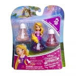 Set machiaj Disney Princess Rapunzel mascara