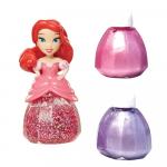 Set machiaj Disney Princess colectia 4 - Nail polish Ariel