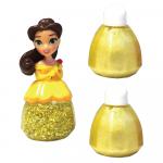 Set machiaj Disney Princess colectia 4 - Nail polish Belle