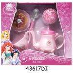 Set pentru ceai Disney Little Princess
