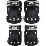 Set protectie Skate Cotiere Genunchiere Star Wars Seven SV9026