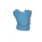 Sistem de purtare Wrap Elastic Deluxe Jeans Blue