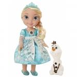 Snow Glow Elsa