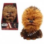Star Wars Clasic Mini Plus cu functii 12 cm - Chewbacca