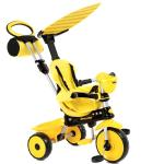 Tricicleta pentru copii Beep Me Bee