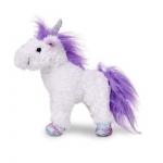 Unicorn din plus Misty