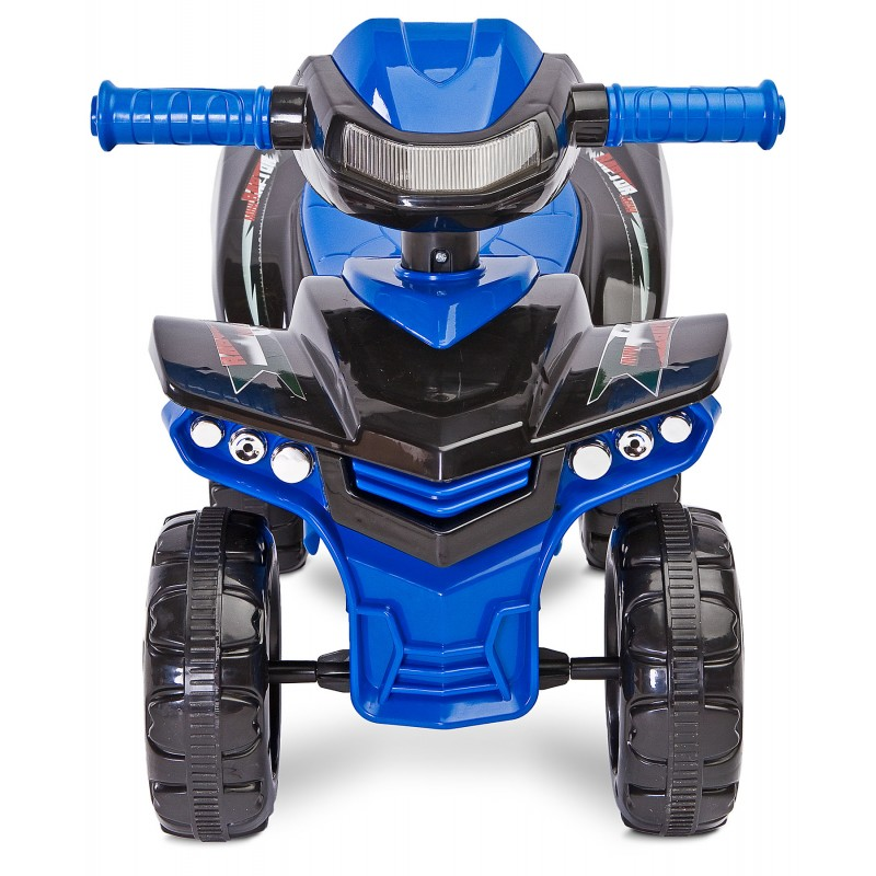 Atv Toyz Mini Raptor Navy