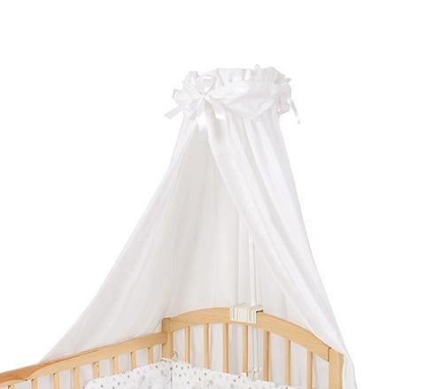Baldachin universal pentru patut Baby Matex