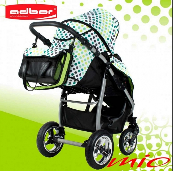 Carucior sport Adbor Mio Special Edition L01