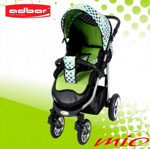 Carucior sport Adbor Mio Special Edition L01 - 5