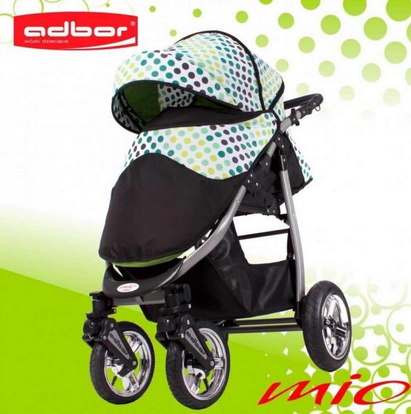 Carucior sport Adbor Mio Special Edition L03 - 1