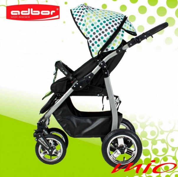 Carucior sport Adbor Mio Special Edition L03 - 2