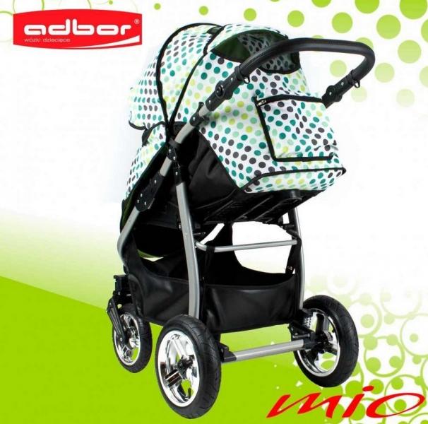 Carucior sport Adbor Mio Special Edition L03 - 3