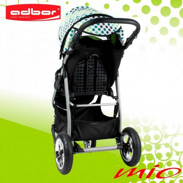 Carucior sport Adbor Mio Special Edition L03 - 4