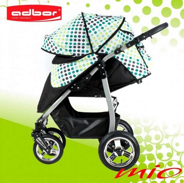 Carucior sport Adbor Mio Special Edition L03 - 6