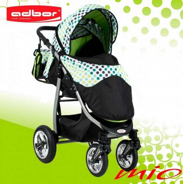 Carucior sport Adbor Mio Special Edition L03 - 7