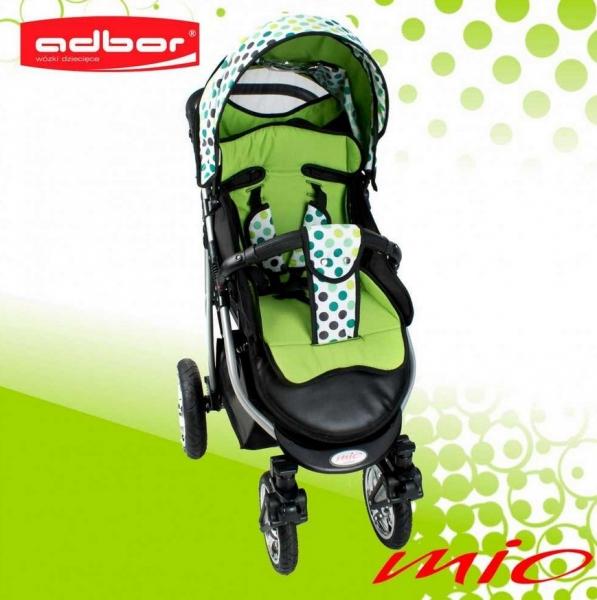 Carucior sport Adbor Mio Special Edition L03 - 8