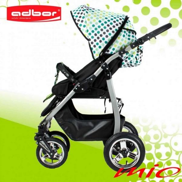 Carucior sport Adbor Mio Special Edition L03 - 10