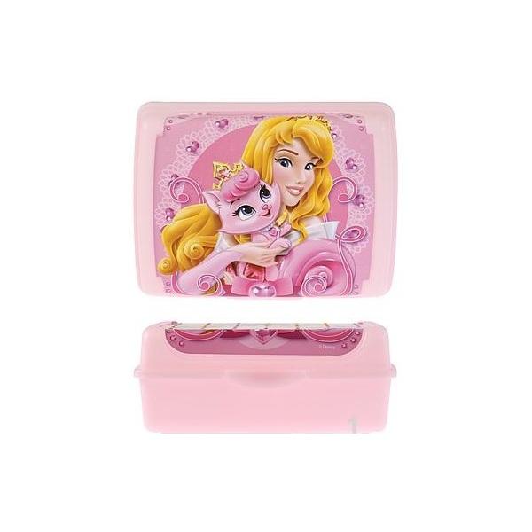 Cutie pentru sandwich Princess Pets Lulabi 9790400