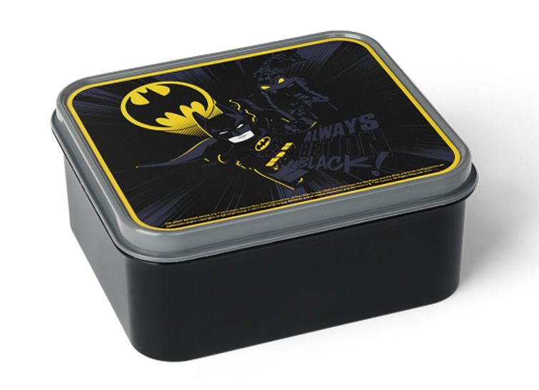 Cutie sandwich Lego Batman