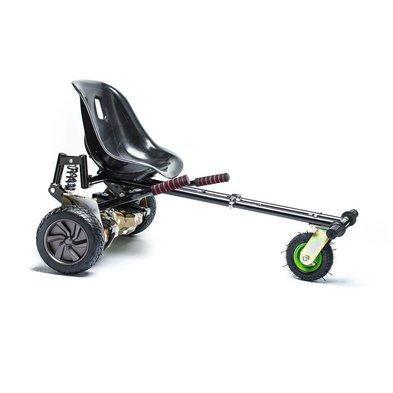 Freewheel Kart Kit Active suspension