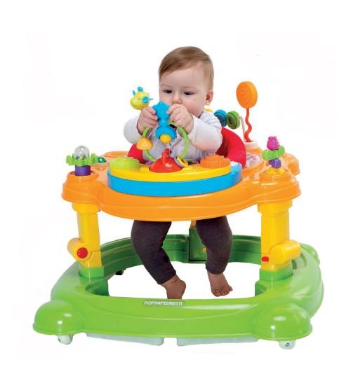 Premergator Centru De Joaca Playgio