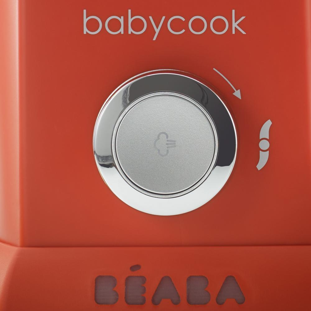 Robot Babycook Paprika