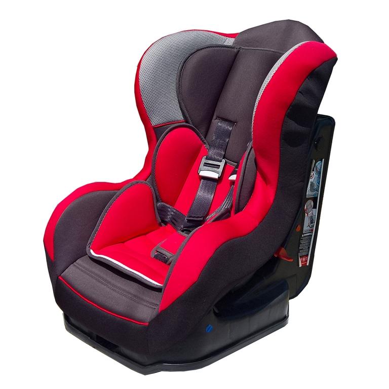 Scaun auto COSMO Red, 0-18 kg - Nania imagine