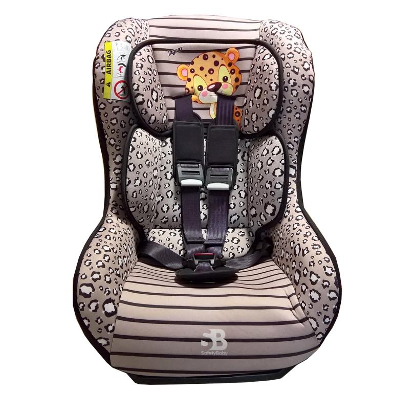 Scaun auto DRIVER Jaguar, 0-18 kg - Nania imagine
