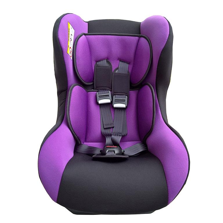 Scaun auto DRIVER Lila, 0-18 kg - Nania imagine